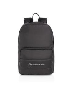 "15.6"" laptopryggsäck, rPET"